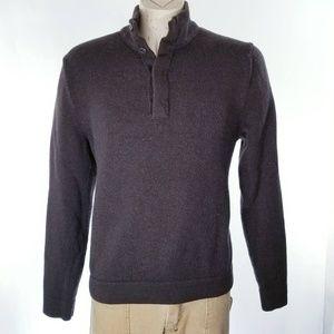Banana Republic Mock Turtleneck Sweater